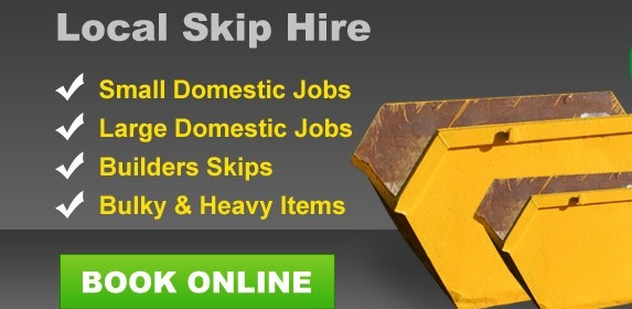 skip hire quote